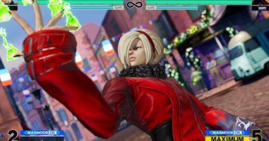 Трейлер King of Fighters XV на gamescom подтвердил откат сетевого кода и дату выхода