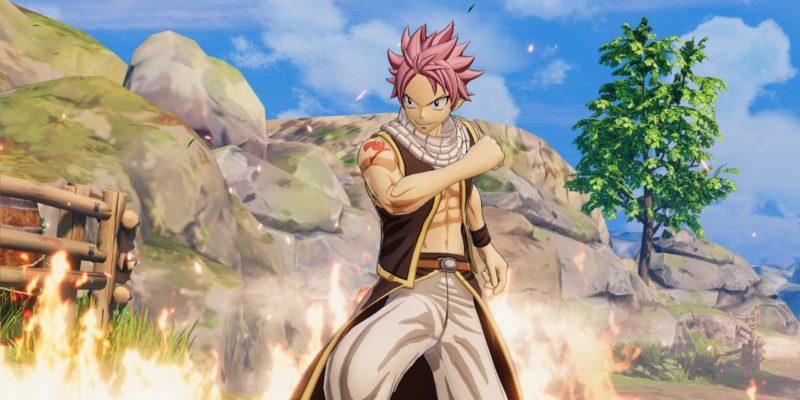 Гайд по Fairy Tail : ранги и истории персонажей