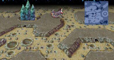 Дата выхода ремейка Final Fantasy IV Pixel Remaster