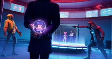 Fortnite добавляет новый режим «Самозванцы» в духе «Среди нас»