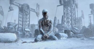 Официальный анонс Frostpunk 2 с раскрывающим трейлером