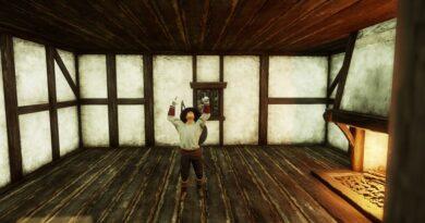 Как купить дом в New World