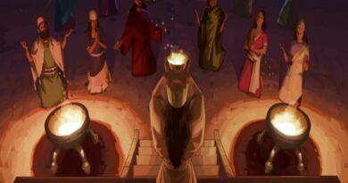Humankind : руководство по религии и догматам - вера и последователи