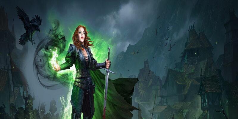 King's Bounty II: Magic Spells guide - Лучшие заклинания для боя