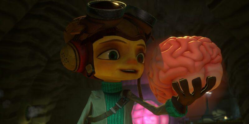 Psychonauts 2: как сломить разум Форда