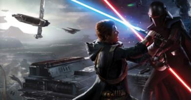 EA инвестирует в серию Star Wars Jedi: Fallen Order