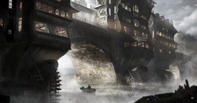 Syberia: The World Before объявлена дата релиза, выйдет на ПК в декабре