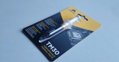 Как долго термопаста остается в тюбике?