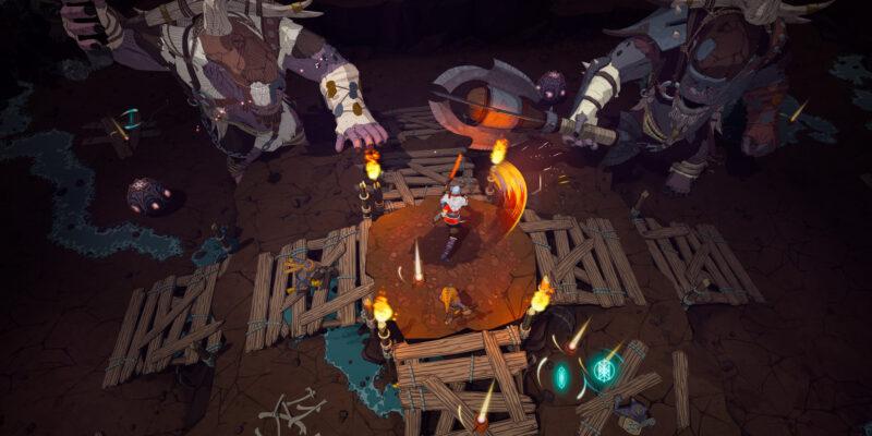 Гайд по классу Tribes of Midgard - Навыки и требования для разблокировки