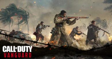Новый трейлер кампании Call of Duty Vanguard показан на gamescom 2021