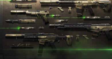 Патч Valorant 3.04 выпадает вместе с новыми скинами для оружия Recon