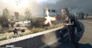 Лучшая штурмовая винтовка Call of Duty: Warzone EM2