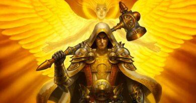 [Top 5] Dungeons & Dragons Лучшая раса клериков