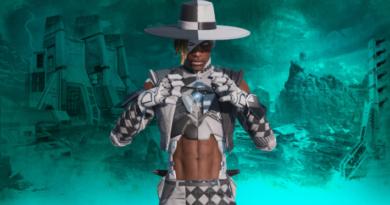 Скин Провидца Check Me Out теперь доступен в Prime Gaming
