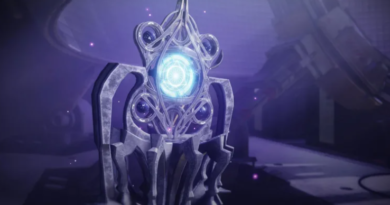 Destiny 2: Season of the Lost - Руководство по модификациям артефактов компаса Wayfinder