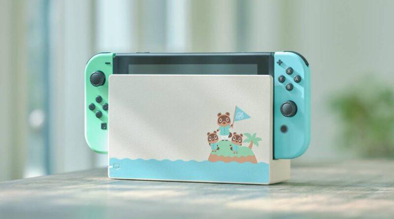 Как транслировать с Nintendo Switch на Twitch