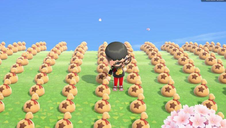 [Top 10] Animal Crossing: New Horizons - лучшие товары для продажи!