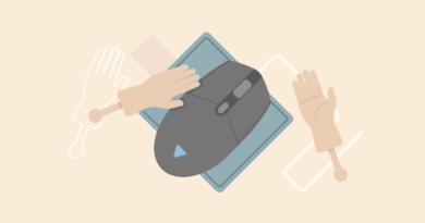 Лучшая игровая мышь для маленьких рук в 2021 году - сравнение и обзор