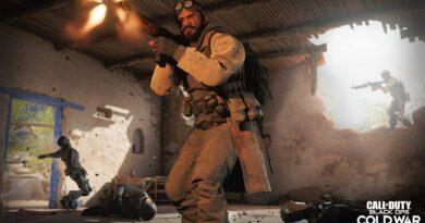 Как разблокировать MG 82 и C58 в Call of Duty: Black Ops, Cold War и Warzone