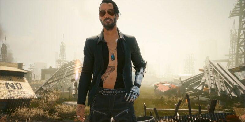Cyberpunk 2077 получит свой первый бесплатный DLC с грядущим патчем и множеством изменений