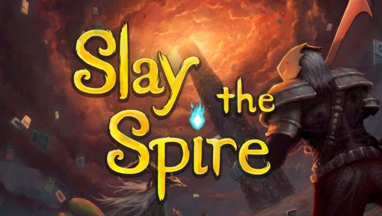 [Топ 10] Лучшие реликвии Slay the Spire