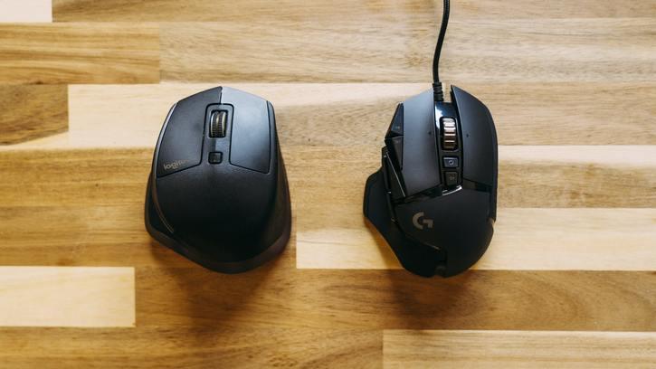 Как почистить игровую мышь