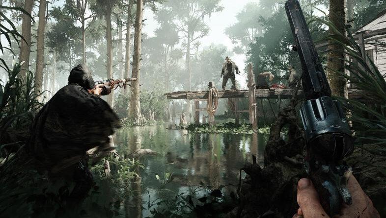 Hunt: Showdown лучшие черты характера