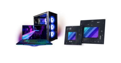 Intel представляет игровой бренд ARC с видеокартами, которые появятся в начале 2022 года