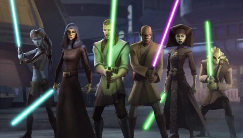 [Топ 5] Звездные войны: Галактика героев: лучшие команды джедаев