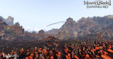 Mount & Blade 2 лучших отряда для каждой фракции