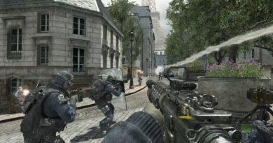 Activision подтверждает, что Call of Duty: Modern Warfare 3 Remastered `` не существует ''