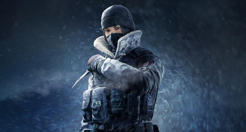 [Top 5] Rainbow 6 Siege Лучшие комплекты морозного оружия