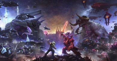 Doom Eternal получает режим Орды, новые уровни мастера и капитальный ремонт режима битвы