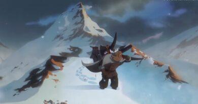 Valheim - Hearth & Home получит анимационный трейлер и дату выхода в сентябре