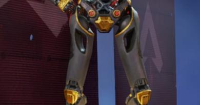 [Top 10] Apex Legends Лучшие скины Pathfinder, которые выглядят чертовски круто