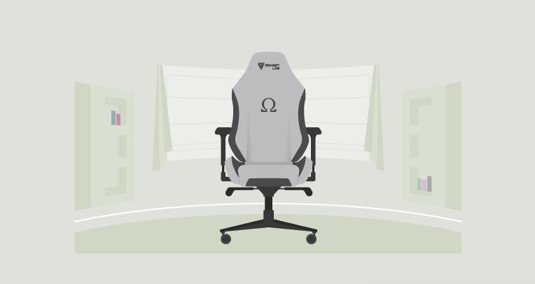 Стоит ли покупать Secretlab OMEGA 2020 в 2021 году?