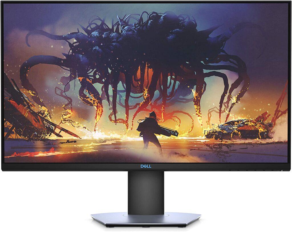 Dell серии S S2719DGF