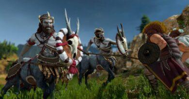 Total War Saga: Troy - Mythos - Различия между игровыми режимами