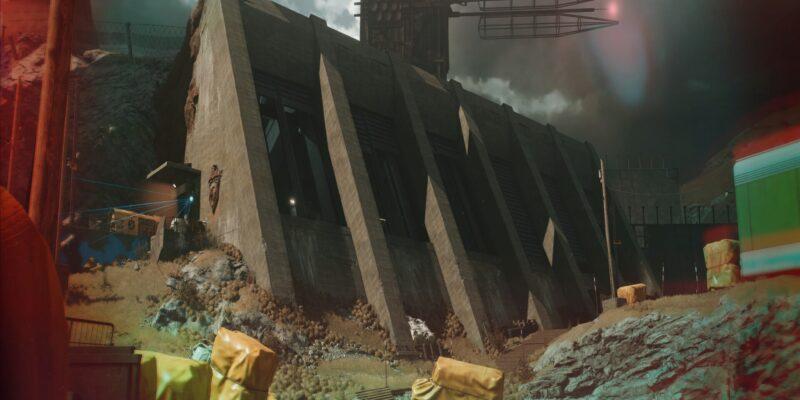 Deathloop: как получить доступ к электростанции в комплексе (HZN)