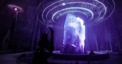 Destiny 2: Все перекосы Атласа в Слиянии (4-я неделя)