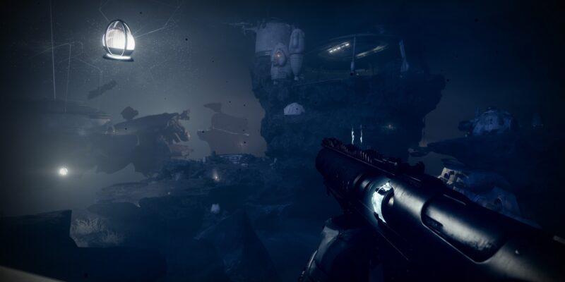 Destiny 2: Shattered Realm - гайд по Debris of Dreams