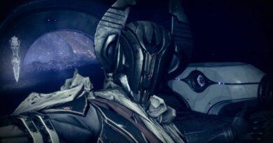 Destiny 2: Загадочные тайны и тривиальные тайны Расколотого царства (неделя 2)