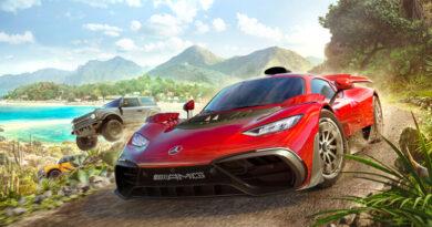Forza Horizon 5 получает захватывающую демонстрацию новых многопользовательских функций