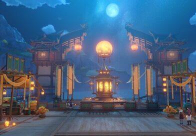 Гайд Genshin Impact Moonlight Merriment: мероприятия и награды