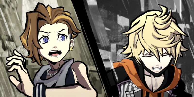 NEO: The World Ends With You - анализ портов ПК