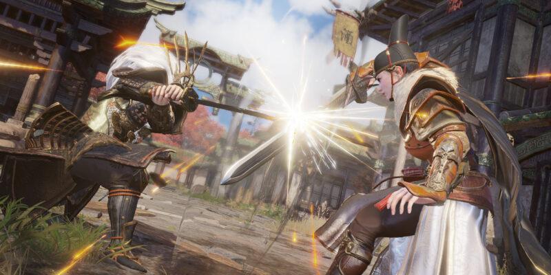 Naraka: Bladepoint - геймплей и боевое руководство - познай себя