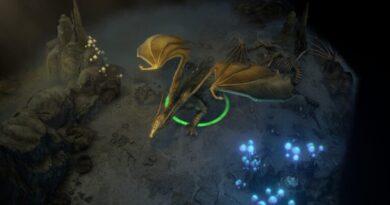 Обзор Pathfinder: Wrath of the Righteous - время повышать уровень