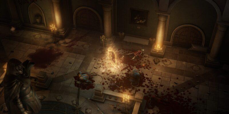Pathfinder: Wrath of the Righteous - Где найти союзников Серого Гарнизона