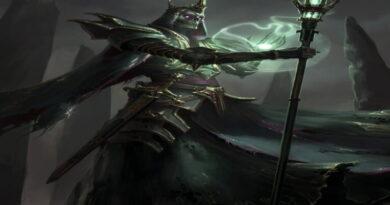 Pathfinder: Wrath of the Righteous - Как открыть Мифический Путь Лича