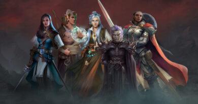 Pathfinder: Wrath of the Righteous - Как нанять всех товарищей